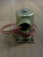 Honeywell Skinner 2 way Valve with Sag Harbor v5 7731 F24 14 coil