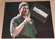 Pat Smear Signed Foo Fighters Autograph COA 8x10 1