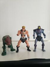 He Man Happy Meal Lot