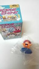ONE PIECE MINI BIG HEAD Vol. 7 PAPPUG FIGURA NUEVO NEW FIGURE