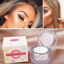 Professional Women's Face Highlighter Bronzer Palette Eyeshadow Contour Makeup