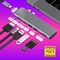 Adapter USB 3.1 Multiport Thunderbolt Type-C For Professional