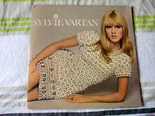 SYLVIE VARTAN LA MARITZA 740 039 BIEM 1968