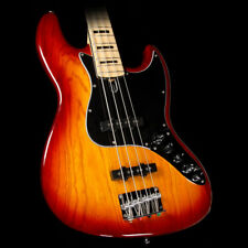 Sire Guitars Marcus Miller V7 4-String Electric Bass Tobacco Burst