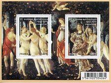 STAMP / TIMBRE DE FRANCE  N° F4518 ** ART / ARTISTE SANDRO BOTTICELLI