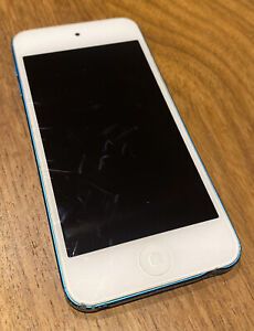 Apple MD717BT/A A1421 5th Generation 32 GB iPod Touch - Blue