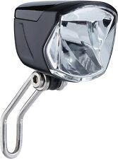 Fahrrad LED Scheinwerfer 70 Lux Fahrradlampe Leuchte Contec HL-2001 X/O 01038