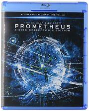 Prometheus 3D (Blu-ray 3D + Blu-ray)