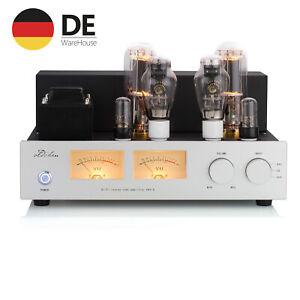 High End Class A 300B Röhrenverstärker Endstufe Stereo Tube Integrated Amplifier