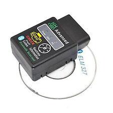 Advanced ELM327 HH ODB2 II Bluetooth V2.1 Car Vehicle Diagnostic Auto Scanner