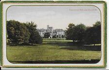 RARE VINTAGE  POSTCARD,CAPENWRAY HOUSE,NEAR CARNFORTH,LANCASHIRE,1913
