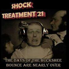 Shock Treatment 21  –  Buckshee Bounce Orig IRISH PuNk 70s Belfast  KBD