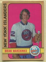 1972-73, O-Pee-Chee Hockey, #'s 151-341, U Pick from List