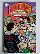 Munden's Bar Annual (1991) #nn - Very Fine/Near Mint - GN, TMNT, Turtles