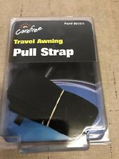 RV - Genuine Carefree of Colorado / Patio Awning Pull Strap - Black
