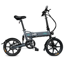 Folding Electric Bike 250W, EBike, Moped Bicycle City/Town Bike 25km/h