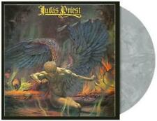 JUDAS PRIEST - SAD WINGS OF DESTINY - SILVER MARBLED - LP