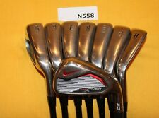 Nike VRS Covert 2.0 4-PW AW Irons Senior Kuro Kage Graphite 8 Club Set N558