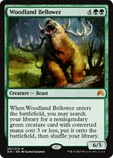 WOODLAND BELLOWER Magic Origins MTG Green Creature — Beast Mythic Rare
