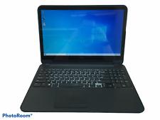 New listing Dell Inspiron 3521 Intel Core i3-3227U 1.9Ghz 500Gb Hdd 4Gb Win 10 Touchscreen