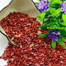 Red Jasper Ore Crushed Gravel Stone Chunk Lots Degaussing Accessories Improve