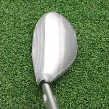 Adams Golf Blue Rescue Hybrid 5h SlimTech Graphite Shaft Ladies Flex - NEW