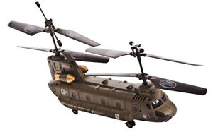 Syma S022 BIG CH-47 CHINOOK 3 Ch RC RTF Helicopter