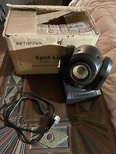 Betopper Ls10 Moving/Rotating Head Stage Light- Multicolored-Dj Club Spot Light!