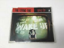 The Living End Wake Up Australia Music Cd (Disc is Vg)