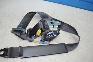 Fiat Doblo 223 Bj.06 Seat Belt Tensioner Strap Front Right 735368550