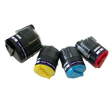 4 Color Combo Toner Cartridges For Samsung CLP-300 BK/C/M/Y For CLP 300