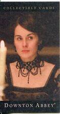 Downton Abbey Seasons 1 & 2 Mini Parallel Base Card CCC-07