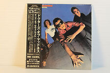 DOCTORS OF MADNESS:SONS OF SURVIVAL ~JAPAN MINI LP CD ~ AUTHENTIC, RARE