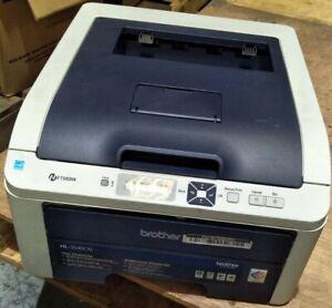 Brother HL-3040CN Printer - Fuser finished #5