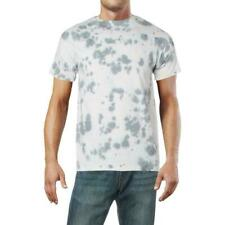 Hybrid Mickey Mouse Uv Sunlight Activated Tie Dyed T-Shirt (Multicolor, XL)