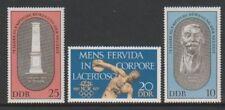 Germany (East) - 1969 & 1971, Olympic Games sets - MNH - SG E1210/11, E1387