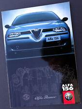Alfa Romeo Spider 2.0 MJ 1992 Hochglanz Prospekt Brochure 10.1991