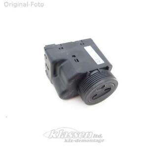 ignition lock Porsche Cayenne 92A 4.8 Turbo 06.10- 7PP905865D
