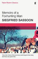 Memoirs of a Foxhunting Man: Faber Modern Classi, Sassoon, Siegfried, New