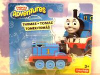 "FISHER-PRICE METAL THOMAS THE TANK ENGINE & FRIENDS ADVENTURES ""THOMAS"" DXR79"