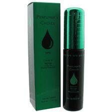 Milton Lloyd Men's Perfume -  Perfumer's Choice No.9 Victor - 50ml EDT