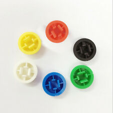 50pcs Tactile Push Button Switch Momentary 12*12*7.3MM Micro switch button
