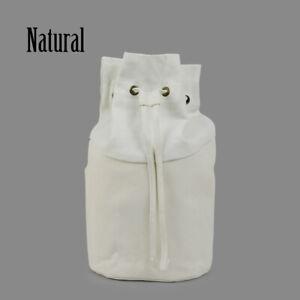 Pure Canvas Pocket Lining for Obasket Obag Handbag Insert for O Basket O Bag