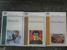 Russello, Caracci e Giacomini ed. Santi Quaranta