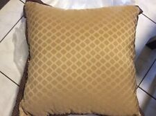 """Croscill Classic Calice Euro Pillow Sham 26""""x26 multi color"""