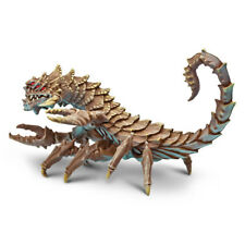 Desert Dragon Safari Ltd New Educational Kids Toy Figure