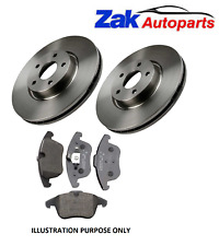 FORD MONDEO MK5 11//2014-2018 FRONT BRAKE PADS SET OF 4 NEW