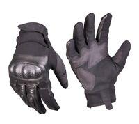 NEU US Tactical Gloves Generation II Echtleder BW Einsatzhandschuhe S-2XL