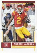Rookie USC Trojans Sports Trading Cards   Accessories  68da0e41b