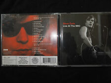 CD STEVE EARLE / LIVE AT THE BBC /